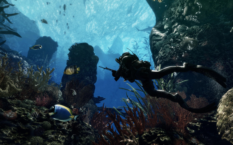 COD Ghosts_Deep Dive