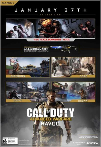 CoD_AW_Exo_Zombies