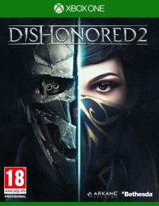 Dishonored2_ONE_frontcover_PEGI_en_1465294434