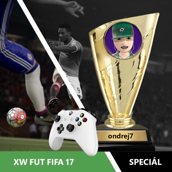 FIFA 17 FUT_winner