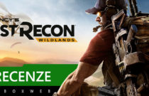 Ghost Recon Wildlands recenze