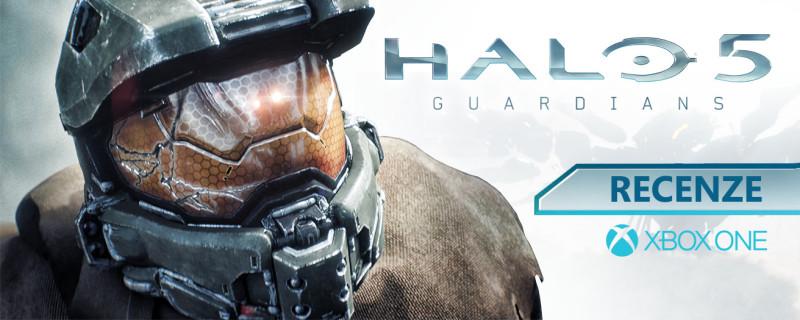 Halo 5 recenze