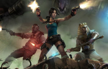 Lara Croft recenze