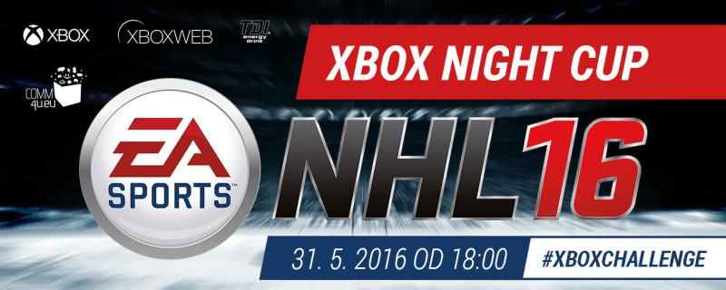 NHL Night Cup