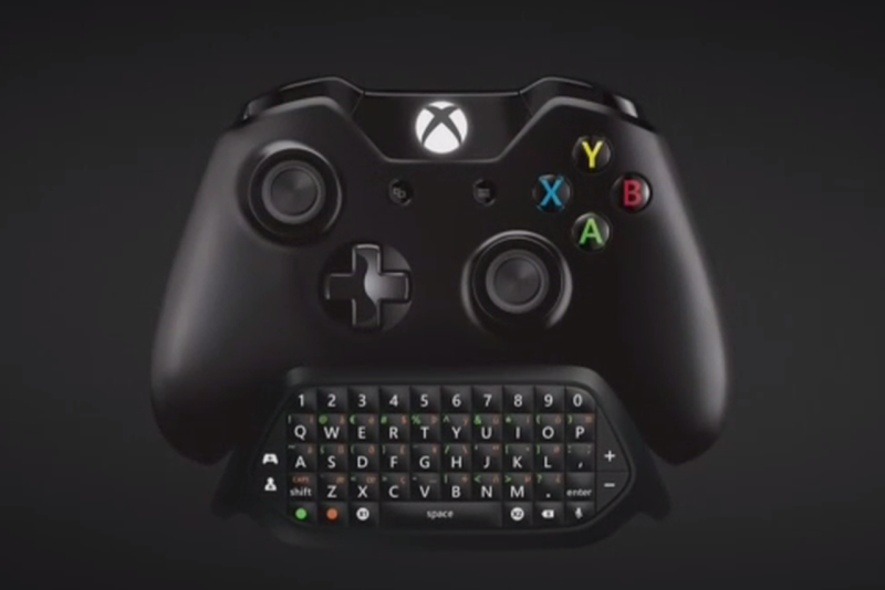 Ovšem pohodlnější je dokoupení mini klávesnice
