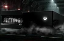 ONE -settings