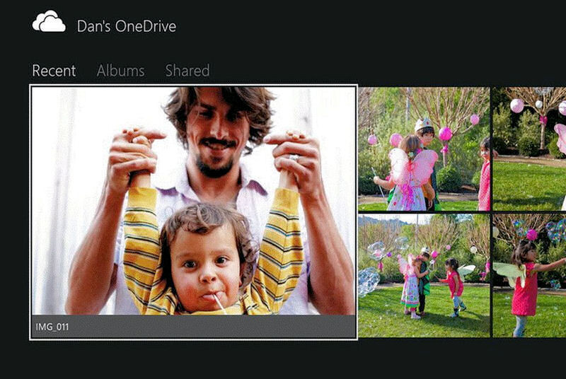 Onedrive Xbox ONE 2