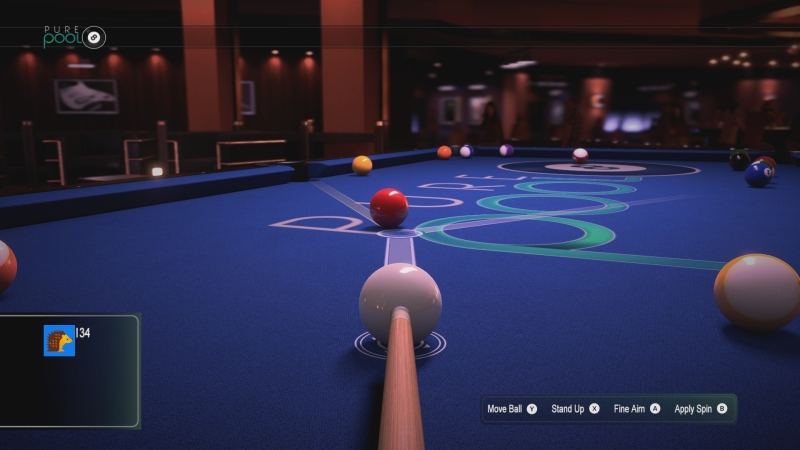 Pure Pool Xbox One screenshot_21.10.14