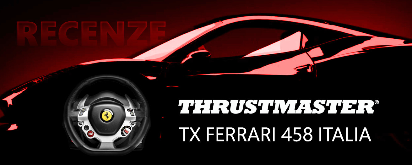 thrustmaster 458 italia xbox one pc drivers