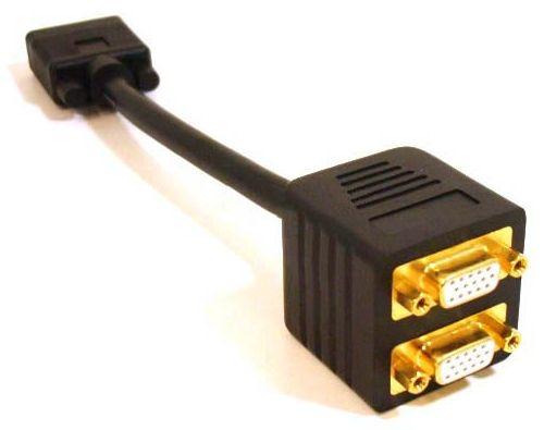 VGA spliter