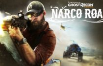 Wildlands-Narco-Road