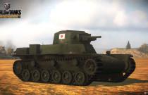 World of tanks imperialsteel