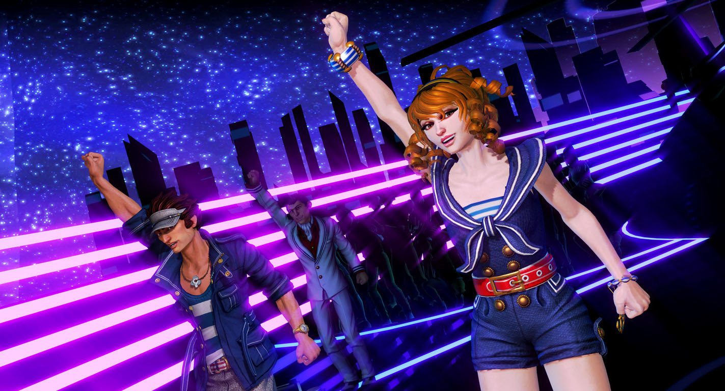 dance central 2 a
