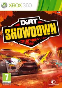 dirtshowdown
