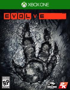 evolve-xb1