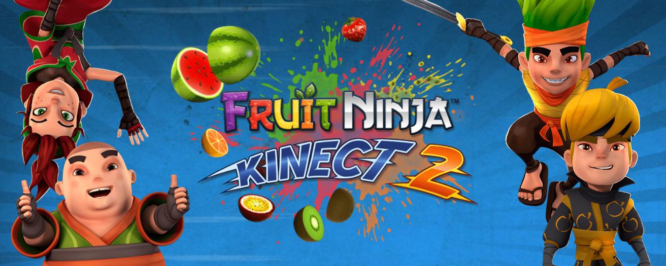fruitninjakinect2