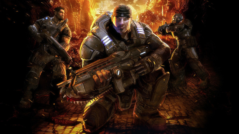 gears of war 1080