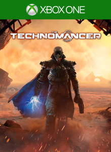 The Technomancer cover