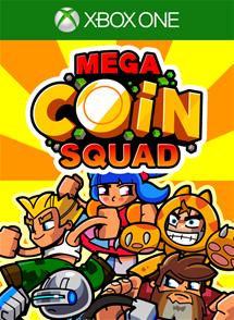 mega coin cover
