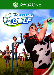 powerstargolf