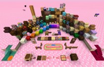 Minecraft, Candy texture download