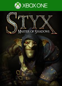 styxbox