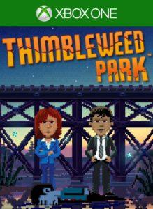 thimbleweed