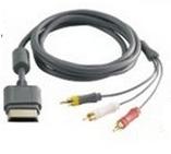 xbox compozit kabel