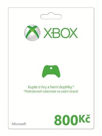 xbox-live-predplacena-karta-live-800-kc