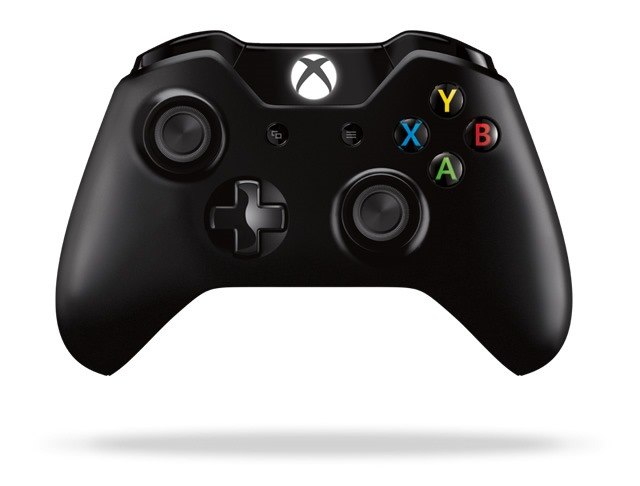 xbox one joypad