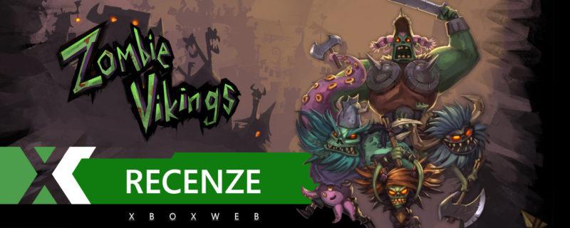 zombie vikings_recka